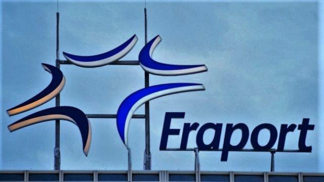 Fraport: Μας ενδιαφέρουν και τα ορφανά κρατικά αεροδρόμια