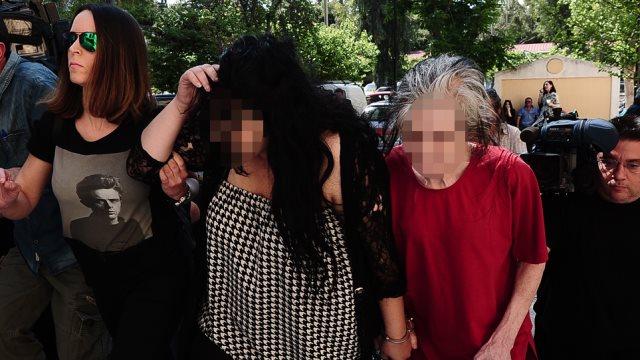 Πετρούπολη: Στη φυλακή η μητέρα της 19χρονης - Διαφωνία για την παιδοκτόνο