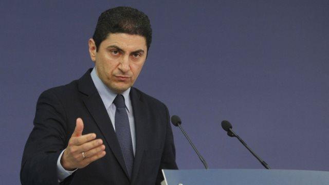 Αυγενάκης: Θα προσπαθήσουμε να αναχαιτίσουμε την επίθεση καταστροφής στην Αυτοδιοίκηση από την κυβέρνηση