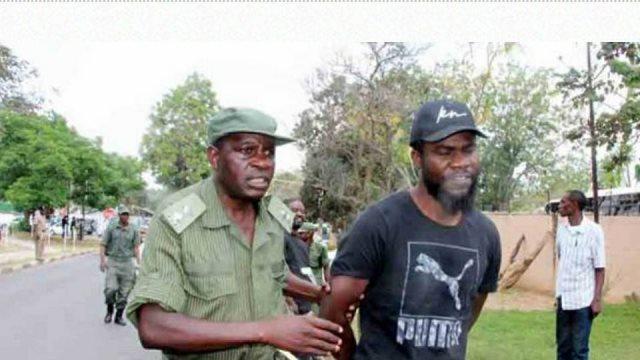 Ζάμπια: Συνελήφθη τραγουδιστής γιατί με τραγούδι του κατήγγειλε την... διαφθορά!