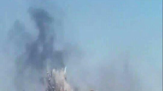 Συρία: Εκρήξεις με 28 νεκρούς σε στρατιωτικό αεροδρόμιο στη Χάμα