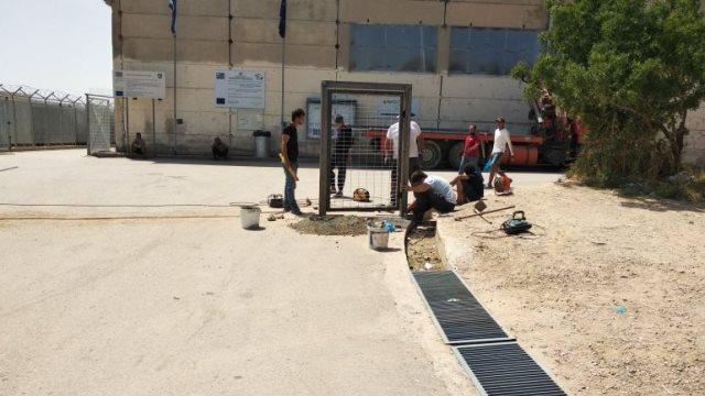 Χίος: Ξεκίνησαν απροειδοποίητα οι εργασίες στο χώρο της ΒΙΑΛ