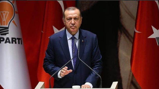 Ερντογάν: Η Τουρκία δεν θα παρατήσει τα δικαιώματά της στην Ιερουσαλήμ