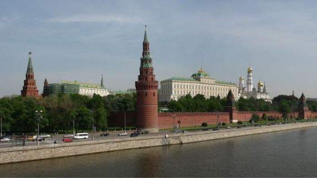 Κρεμλίνο: Η έκθεση του Λονδίνου για το «μαύρο χρήμα» είναι ρωσοφοβική