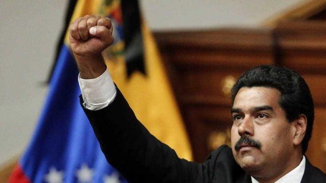 Βενεζουέλα: «Ανεπιθύμητο πρόσωπο» κήρυξε ο Μαδούρο τον επιτετραμμένο των ΗΠΑ
