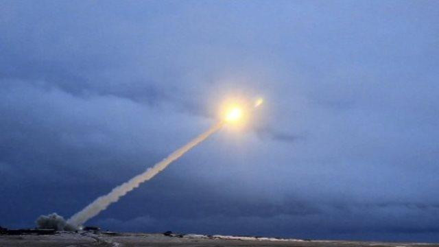 CNBC: Ανεπιτυχείς όλες οι δοκιμές ρωσικού πυραύλου κρουζ με πυρηνοκίνητο κινητήρα