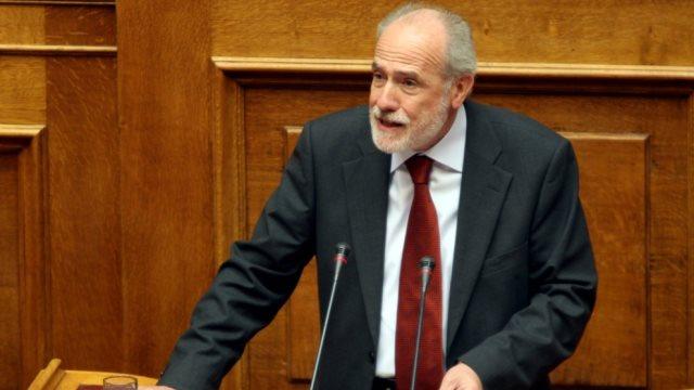 Κουτσούκος (ΔΗΣΥ) για «ολιστικό σχέδιο»: Ο κ.Τσίπρας αγνόησε τη Βουλή και το συζήτησε πρώτα με τους Θεσμούς