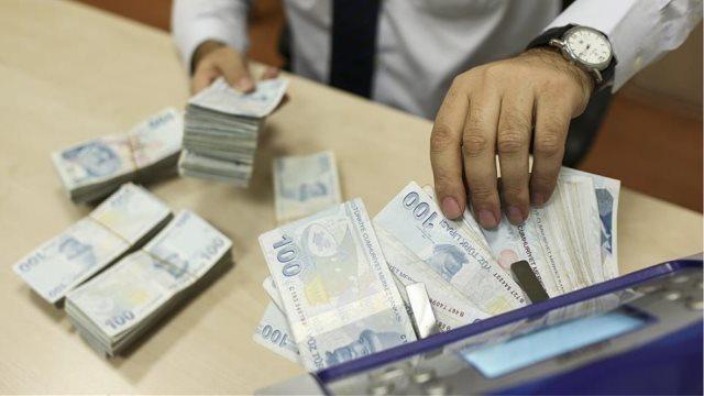 Σε νέο χαμηλό ρεκόρ η τουρκική λίρα