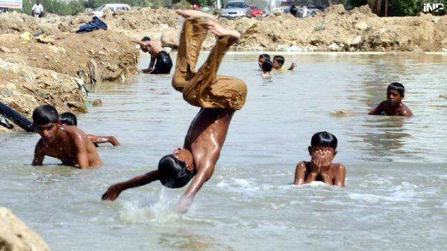 Πακιστάν: 65 νεκροί από το κύμα καύσωνα που πλήττει το Καράτσι