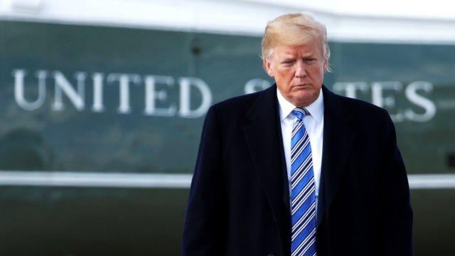ΗΠΑ: Ο Τραμπ δεν θα διστάσει να ακυρώσει τη σύνοδο κορυφής με τον Κιμ Γιονγκ Ουν