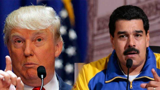 Βενεζουέλα: Ο Τραμπ απαίτησε από τον Μαδούρο να «διεξαγάγει ελεύθερες και δίκαιες εκλογές»
