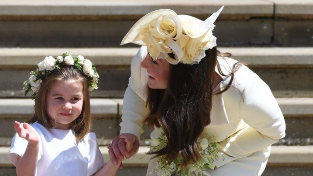 Κέιτ Μίντλετον: Γιατί δεν πήγε στα γενέθλια του πρίγκιπα Κάρολου