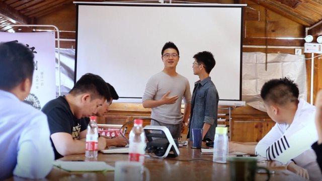 Σχολείο στην Κίνα παραδίδει μαθήματα... φλέρτ!