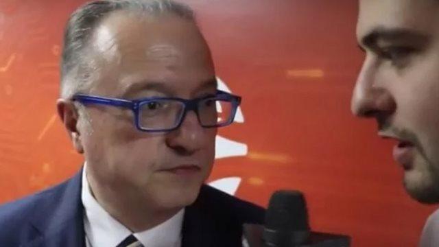 """Γκεραρντίνι στο Eurohoops: """"Πέρσι αποκλείσαμε τον Παναθηναϊκό, το ίδιο έκανε φέτος η Ρεάλ"""" (vid)"""