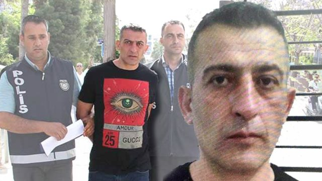Κύπρος: Τούρκος ισοβίτης δραπέτης συνελήφθη στην Πάφο