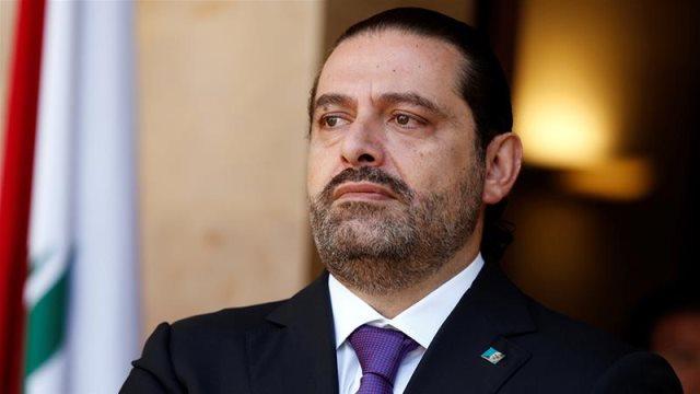 Λίβανος: Ολοταχώς για τρίτη πρωθυπουργική θητεία ο Χαρίρι