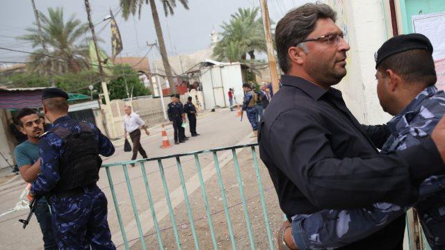 Καμικάζι επιτέθηκε σε εστιατόρια στη Βαγδάτη: Τουλάχιστον τέσσερις νεκροί