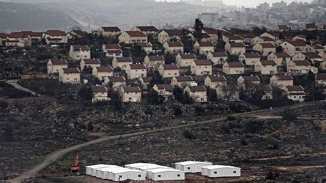 Ακάθεκτο το Ισραήλ: Σχεδιάζει 2.500 νέους οικισμούς στα κατεχόμενα