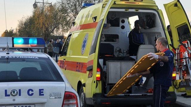 Σοκ στη Σπάρτη: 38χρονος αυτοπυροβολήθηκε πάνω από τον τάφο του φίλου του
