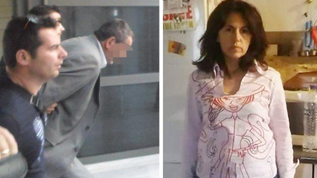 Τρίκαλα: Στη φυλακή ο συζυγοκτόνος- «Ήμουν σε βρασμό ψυχής», ισχυρίσθηκε
