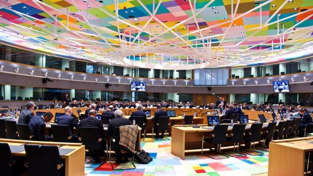 Πρόεδρος Eurogroup: Οι μεταρρυθμίσεις θα πρέπει να υλοποιηθούν την επόμενη εβδομάδα