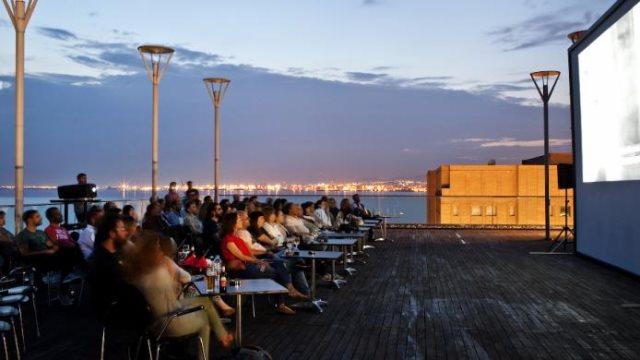 Μαγικές βραδιές στο ωραιότερο θερινό σινεμά της Θεσσαλονίκης