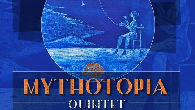 Μουσικό ταξίδι με τον Απόστολο Καλτσά, τη Σοφία Κουρτίδου και τη «Μythotopia»