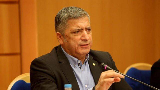 Πατούλης: Η κυβέρνηση να καταδικάζει τη βία όχι μόνον όποτε «βολεύεται» πολιτικά»