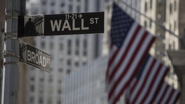 Κοκτέιλ πετρελαίου-γεωπολιτικών «ροκάνισε» τα κέρδη της Wall Street
