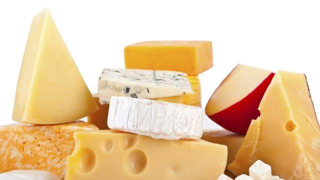 Το τυρί στη δίαιτα: Πώς να γίνει «σύμμαχός» σας στην απώλεια βάρους