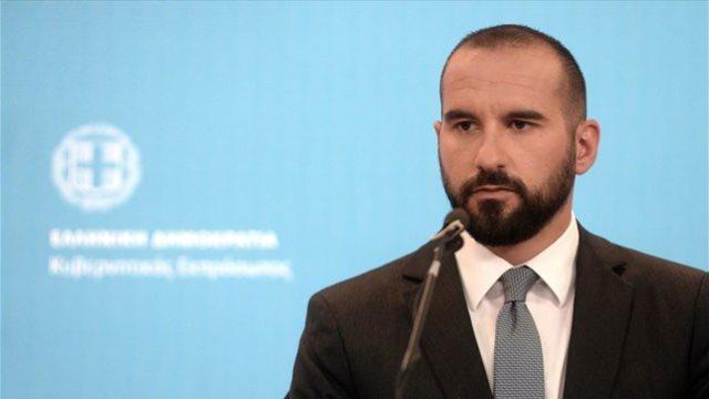 Τζανακόπουλος: Η σύγκριση της Ελλάδας του 2014 με αυτή του 2019, θα είναι η νύχτα με τη μέρα