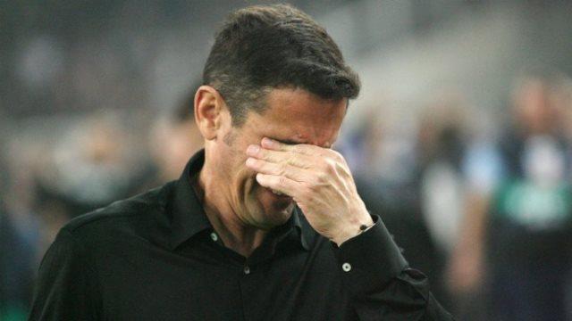 Ενοχλημένοι στην ΑΕΚ με Χιμένεθ και τις επαφές του με Λας Πάλμας