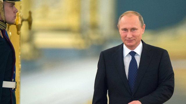Ο Πούτιν θα σεβαστεί το Σύνταγμα και θα αποχωρήσει το 2024