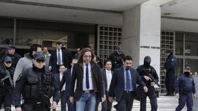 Toυρκικό ΥΠΕΞ για τους οκτώ: Είναι εχθρική ενέργεια η παροχή ασύλου