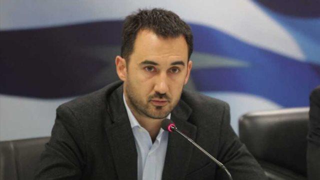 Χαρίτσης: Η ολοκλήρωση του προγράμματος βαίνει ομαλά, μετά και το Eurogroup