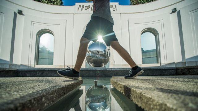 Ιταλία: Η 16η Μπιενάλε Αρχιτεκτονικής ανοίγει τις πύλες της στη Βενετία