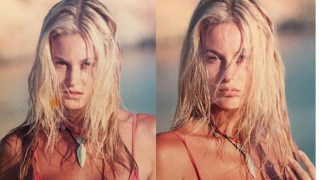 To supermodel των 90s Φιλίππα Μάθιους είναι 53 ετών και δηλώνει πως δεν έχει κάνει Botox