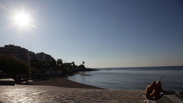 Καθαρές οι ακτές της Αττικής μετά το ναυάγιο του «Αγία Ζώνη 2» σύμφωνα με το ΕΛΚΕΘΕ