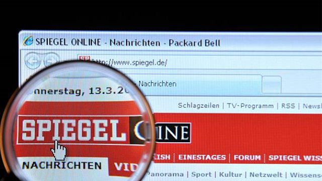 Spiegel: «Αν η Ελλάδα ήταν ο εκρηκτικός μηχανισμός, η Ιταλία είναι η πυρηνική βόμβα»
