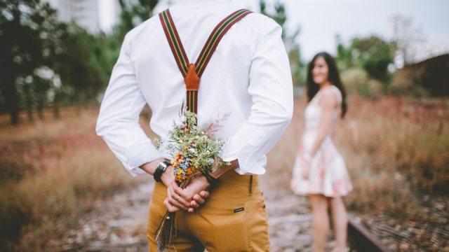 Οκτώ τρόποι για να ανανεώσετε την σχέση σας!