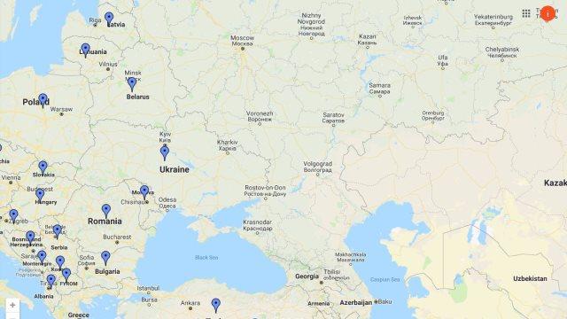 Diamartyria Ths Oykranias Sthn Google Bgalte Thn Krimaia Apo Ton