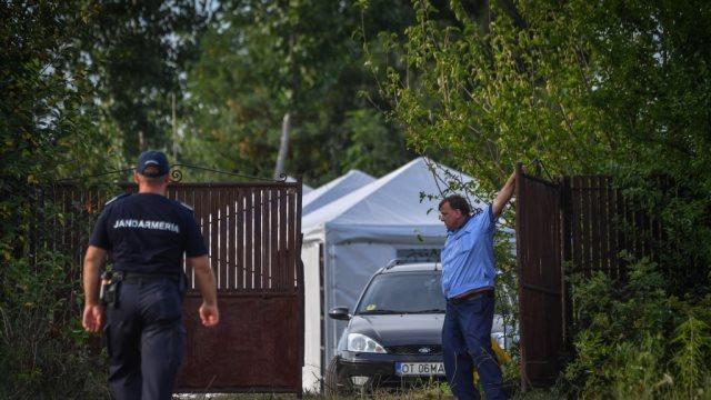 Αποτέλεσμα εικόνας για Σοκ στη Ρουμανία προκάλεσε η απαγωγή και δολοφονία ενός 11χρονου κοριτσι