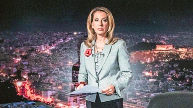 To «10» της Ολγας Τρέμη στην ΕΡΤ από Δευτέρα