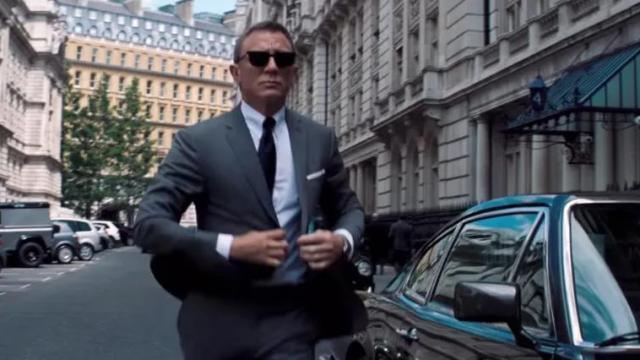 Ο James Bond δεν πάει... Κίνα λόγω κορωνοϊού