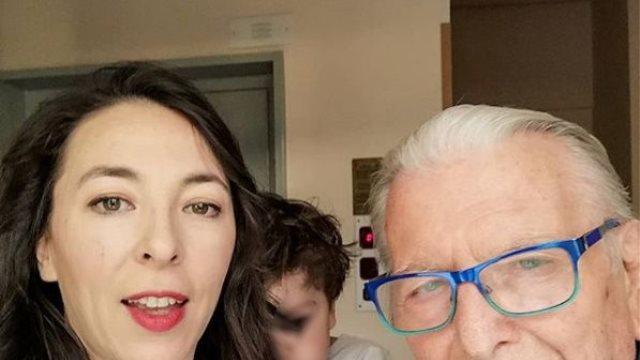 Αλίκη Κατσαβού: Δείτε πώς περνάει στην καραντίνα με τον γιο της, Φοίβο