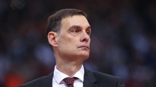 Μπαρτζώκας: «Η επιθυμία για μπάσκετ θα επικρατήσει της εξάμηνης ...