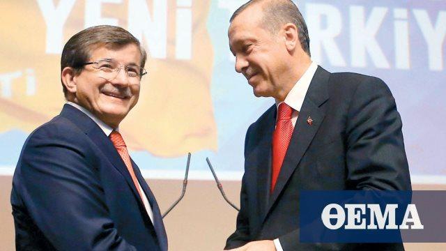 Τουρκία: Ο Νταβούτογλου επέστρεψε την εντολή σχηματισμού