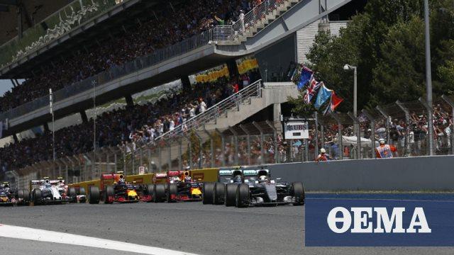 GP Βρετανίας, ανάλυση: Ανάμεσα στις Mercedes