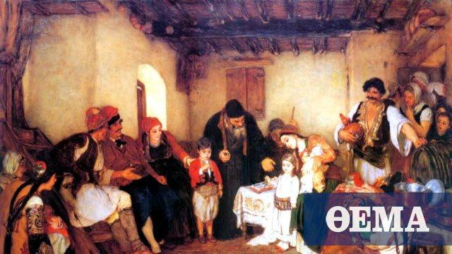 Εβραϊκό κορίτσι που χρονολογείται καθολική