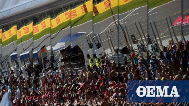 GP Ισπανίας: Αλλάζουν οι ισορροπίες;